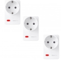 Bitron Home - Smart Plug mit Dimmer 2,5 A 3er Set