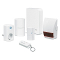 Pentatech Smart Security System 700 Set A1