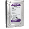 Western Digital 1 TB-Festplatte purple