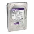 Western Digital 8 TB-Festplatte purple