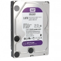 Western Digital 3 TB-Festplatte purple